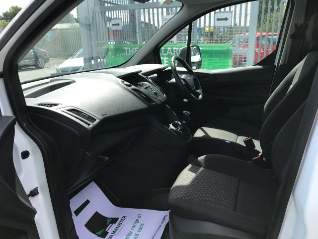 2017 Ford Transit Connect T220 L1 H1 1.5TDCI 100PS EURO 6 (CY17KUF) Image 12