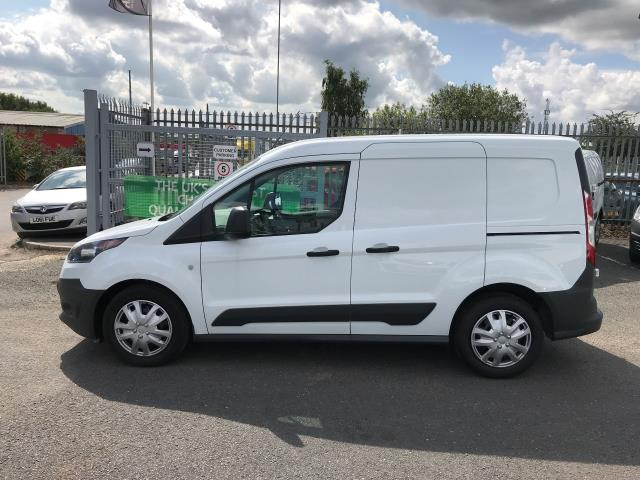 2017 Ford Transit Connect T220 L1 H1 1.5TDCI 100PS EURO 6 (CY17KUF) Image 11