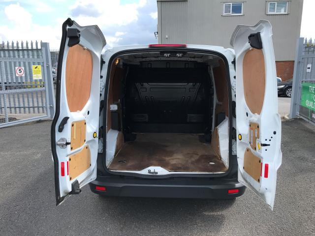2017 Ford Transit Connect T220 L1 H1 1.5TDCI 100PS EURO 6 (CY17KUF) Image 18
