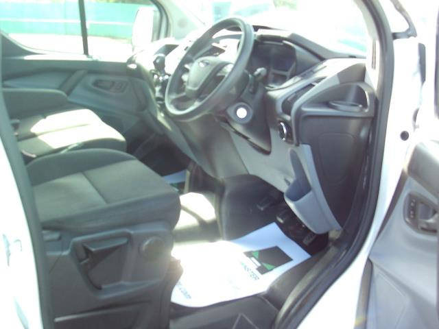 2015 Ford Transit Custom 270 L1 DIESEL FWD 2.2 TDCI 100PS L/R EURO 5 (DG15EFK) Image 20