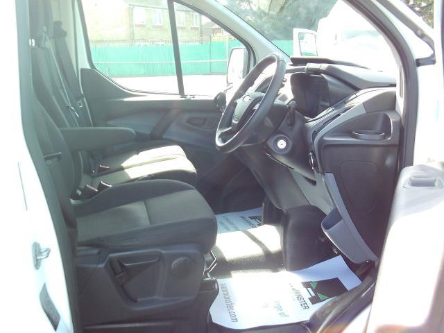 2015 Ford Transit Custom 270 L1 DIESEL FWD 2.2 TDCI 100PS L/R EURO 5 (DG15EFK) Image 21