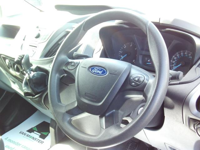 2015 Ford Transit Custom 270 L1 DIESEL FWD 2.2 TDCI 100PS L/R EURO 5 (DG15EFK) Image 22