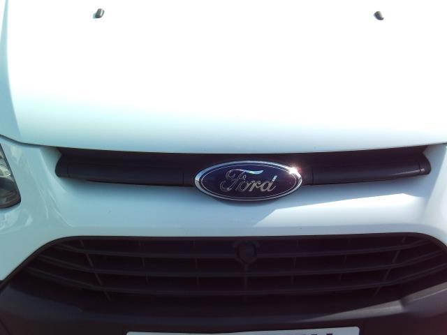 2015 Ford Transit Custom 270 L1 DIESEL FWD 2.2 TDCI 100PS L/R EURO 5 (DG15EFK) Image 13