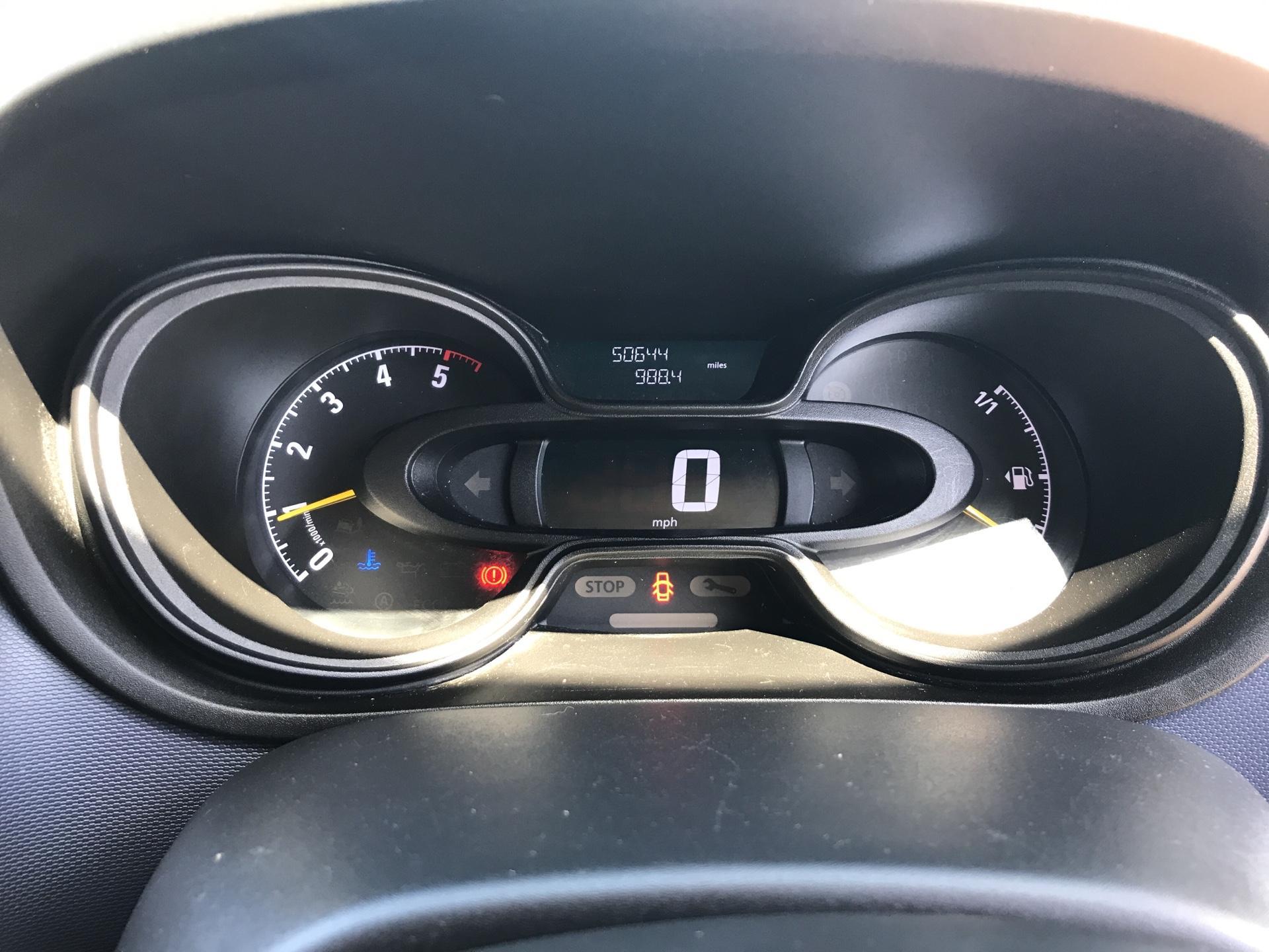 2016 Vauxhall Vivaro L2 H1 2900 1.6Cdti 115Ps EURO 5 (DG16OXS) Image 13