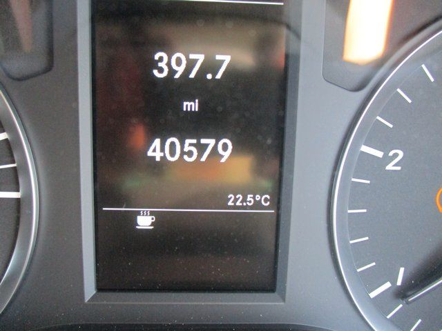 2016 Mercedes-Benz Vito LONG 111 CDI VAN EURO 5. TAILGATE (DK16FVL) Image 19