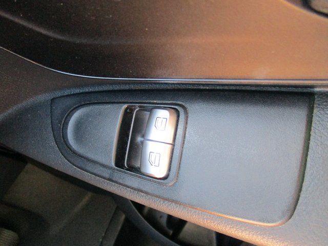 2016 Mercedes-Benz Vito LONG 111 CDI VAN EURO 5. TAILGATE (DK16FVL) Image 20
