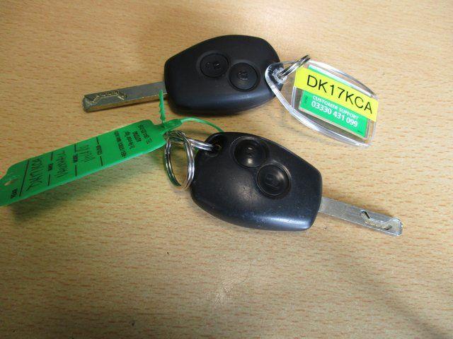 2017 Vauxhall Vivaro L2 H1 2900 1.6 CDTI 120PS EURO 6 (DK17KCA) Image 22
