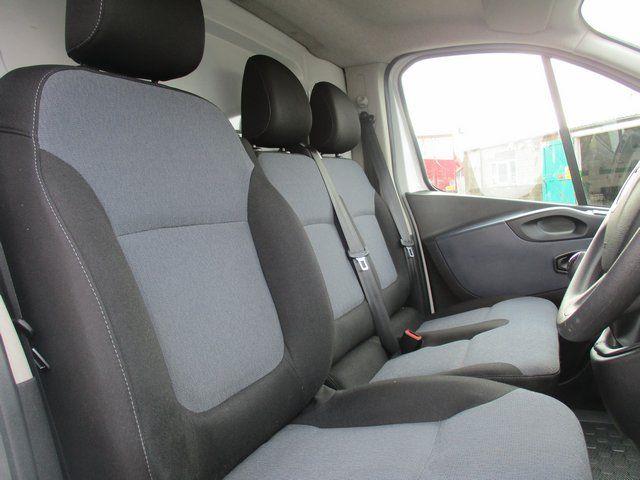2017 Vauxhall Vivaro L2 H1 2900 1.6 CDTI 120PS EURO 6 (DK17KCA) Image 12