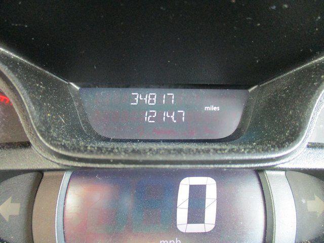 2017 Vauxhall Vivaro L2 H1 2900 1.6 CDTI 120PS EURO 6 (DK17KCA) Image 18