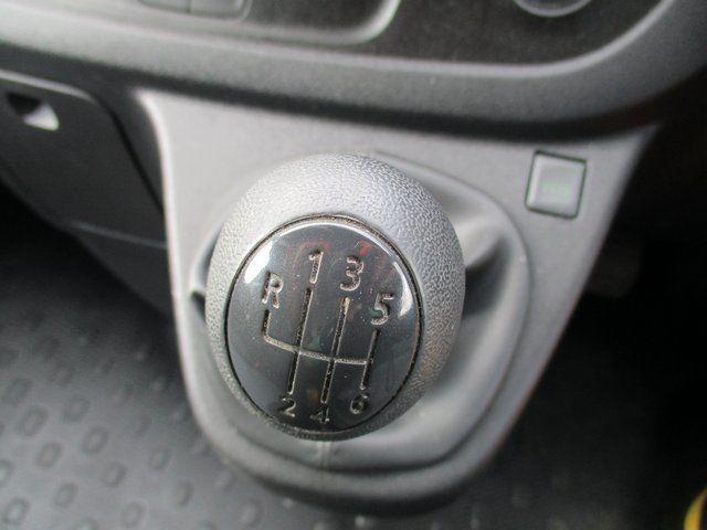 2017 Vauxhall Vivaro L2 H1 2900 1.6 CDTI 120PS EURO 6 (DK17KCA) Image 15