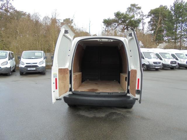 2014 Volkswagen Caddy Maxi 1.6 Tdi 102Ps Startline Van (DL14JWM) Image 13