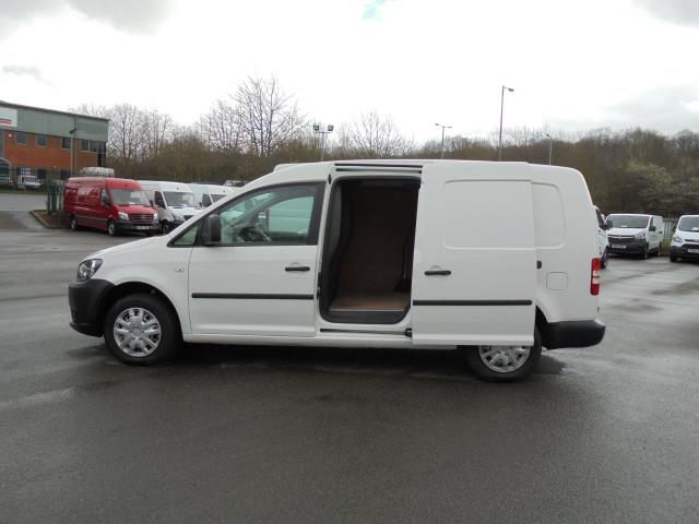 2014 Volkswagen Caddy Maxi 1.6 Tdi 102Ps Startline Van (DL14JWM) Image 17