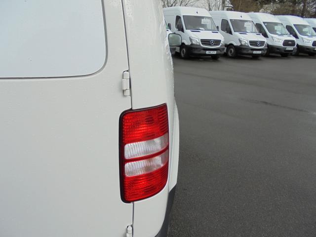 2014 Volkswagen Caddy Maxi 1.6 Tdi 102Ps Startline Van (DL14JWM) Image 22