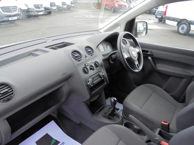 2014 Volkswagen Caddy Maxi 1.6 Tdi 102Ps Startline Van (DL14JWM) Image 19