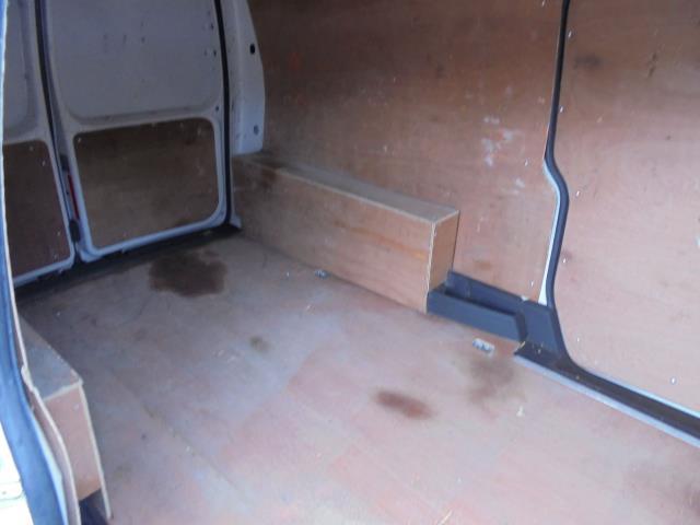 2014 Volkswagen Caddy Maxi 1.6 Tdi 102Ps Startline Van (DL14JWM) Image 10