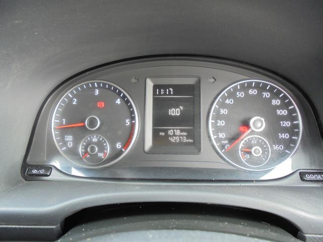 2014 Volkswagen Caddy Maxi 1.6 Tdi 102Ps Startline Van (DL14JWM) Image 8