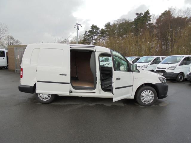 2014 Volkswagen Caddy Maxi 1.6 Tdi 102Ps Startline Van (DL14JWM) Image 5