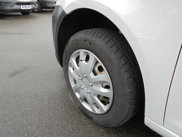2014 Volkswagen Caddy Maxi 1.6 Tdi 102Ps Startline Van (DL14JWM) Image 20