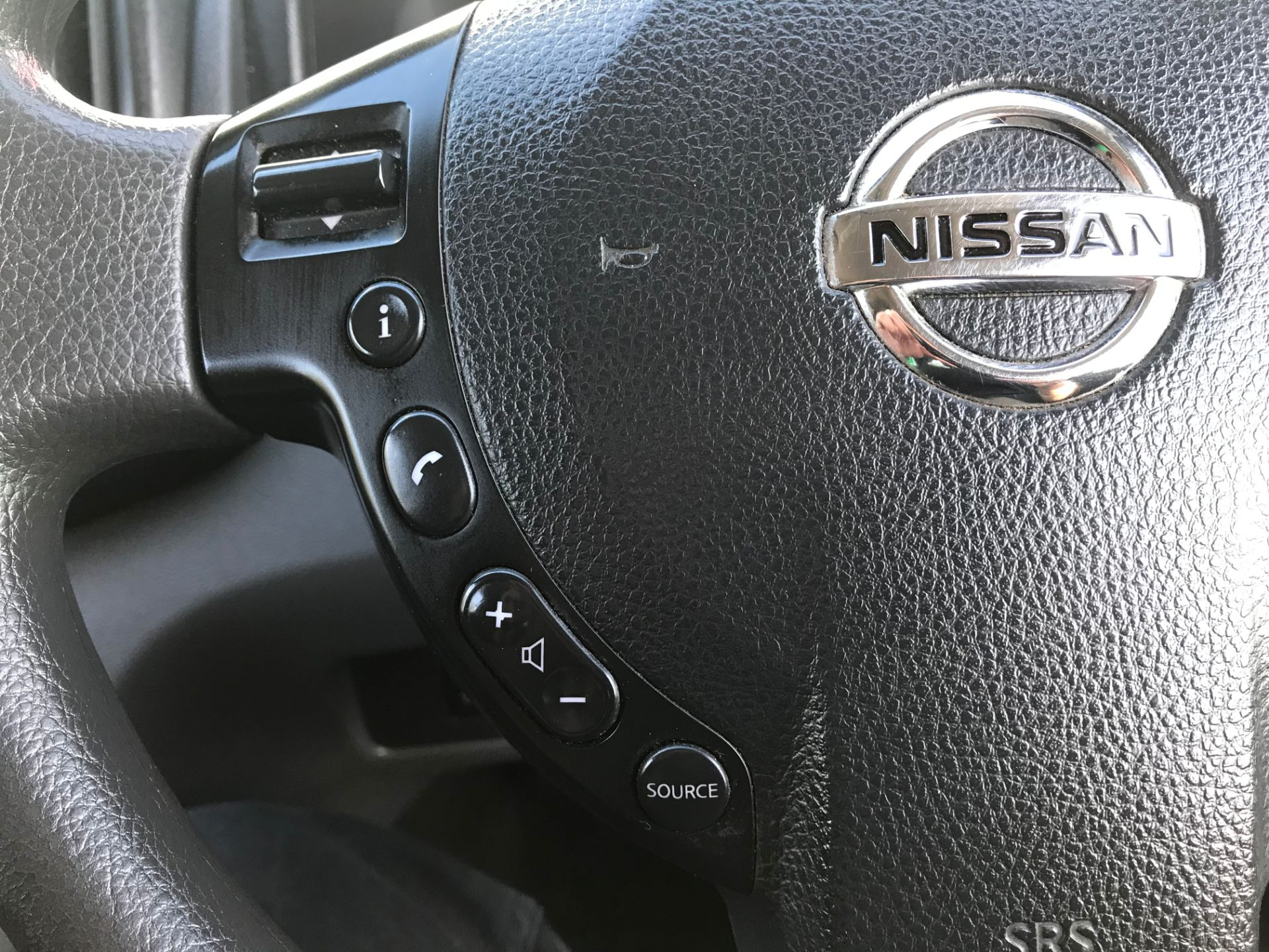 2016 Nissan Nv200 1.5 DCI ACCENTA EURO 5 (DL16HNM) Image 14