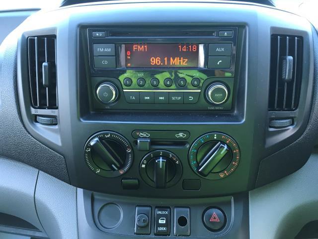 2016 Nissan Nv200 1.5DCI ACENTA 89PS EURO 5 (DL16HPF) Image 3