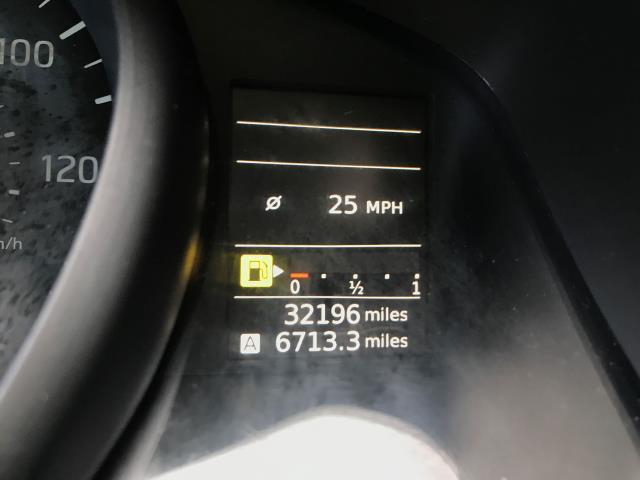 2016 Nissan Nv200 1.5DCI ACENTA 89PS EURO 5 (DL16HPF) Image 25