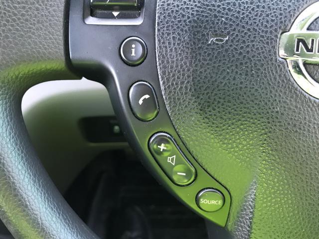 2016 Nissan Nv200 1.5DCI ACENTA 89PS EURO 5 (DL16HPF) Image 22