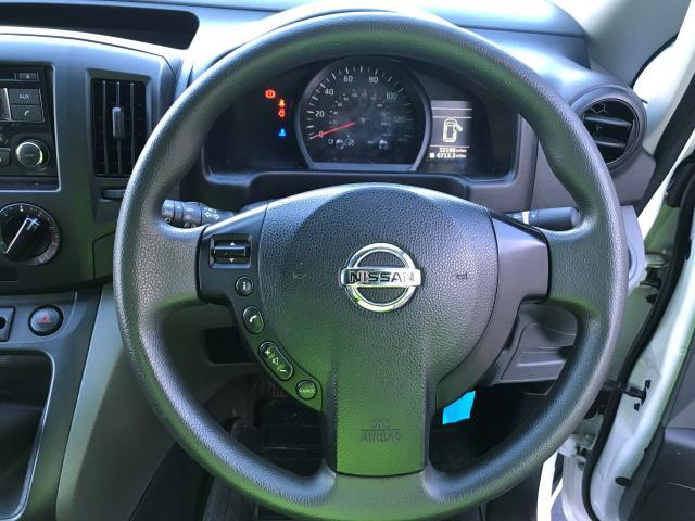 2016 Nissan Nv200 1.5DCI ACENTA 89PS EURO 5 (DL16HPF) Image 5