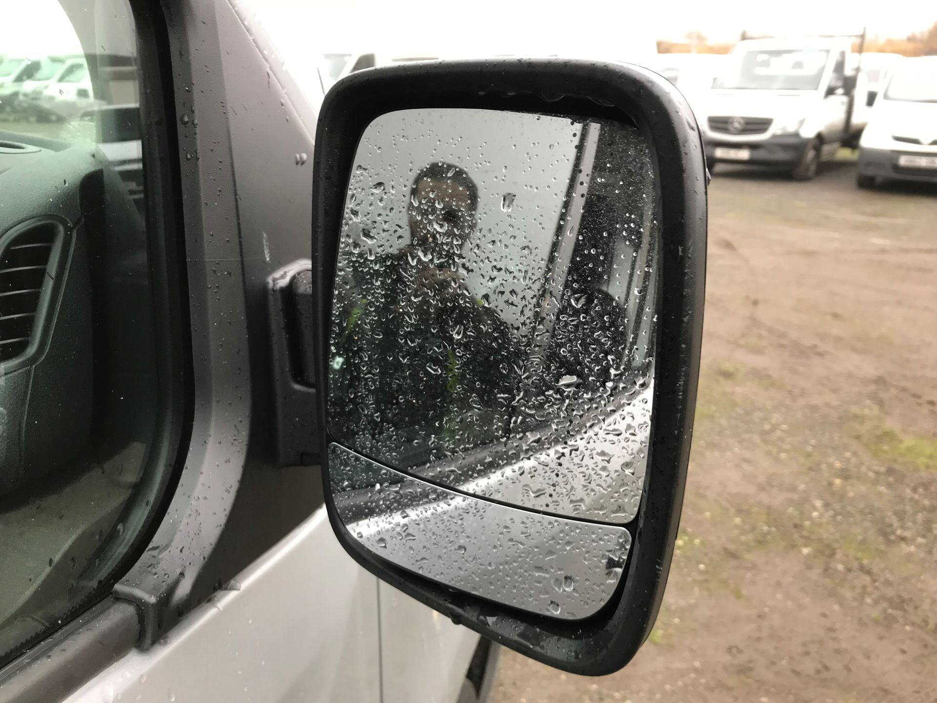 2018 Vauxhall Vivaro 2900 1.6Cdti 120Ps Sportive H1 Van (DL18UYU) Image 10