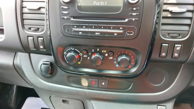 2018 Vauxhall Vivaro 2900 1.6Cdti Biturbo 125Ps Sportive H1 Van (DL18VPT) Image 20