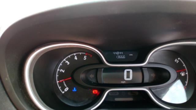 2018 Vauxhall Vivaro 2900 1.6Cdti Biturbo 125Ps Sportive H1 Van (DL18VPT) Image 15