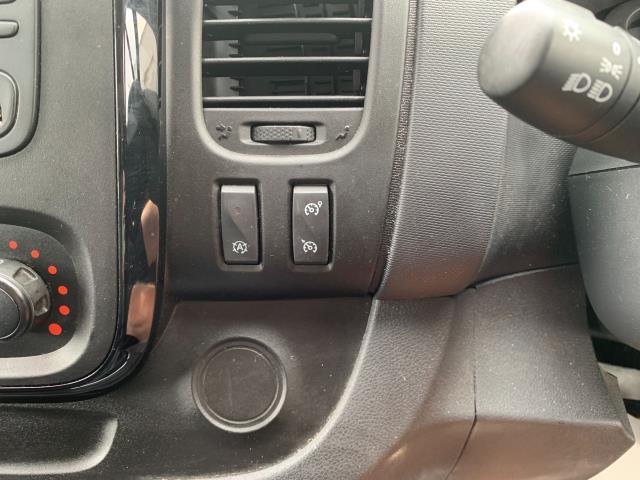 2018 Vauxhall Vivaro 2900 1.6CDTI BITURBO 125Ps SPORTIVE H1 VAN (DL18VRR) Image 19