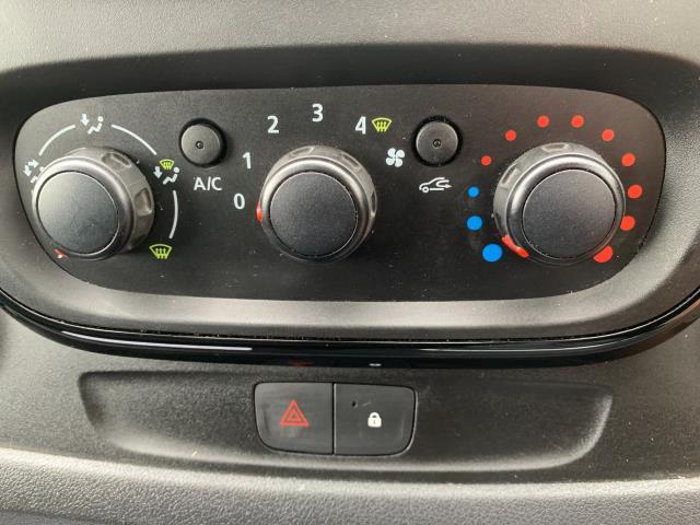 2018 Vauxhall Vivaro 2900 1.6CDTI BITURBO 125Ps SPORTIVE H1 VAN (DL18VRR) Image 18