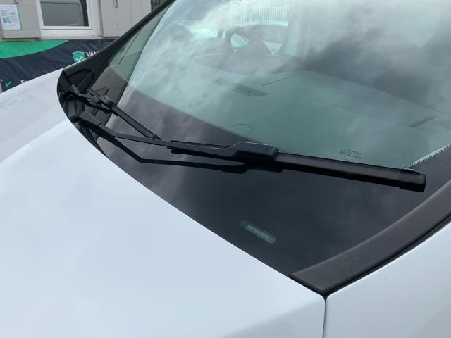 2018 Vauxhall Vivaro 2900 1.6CDTI BITURBO 125Ps SPORTIVE H1 VAN (DL18VRR) Image 25