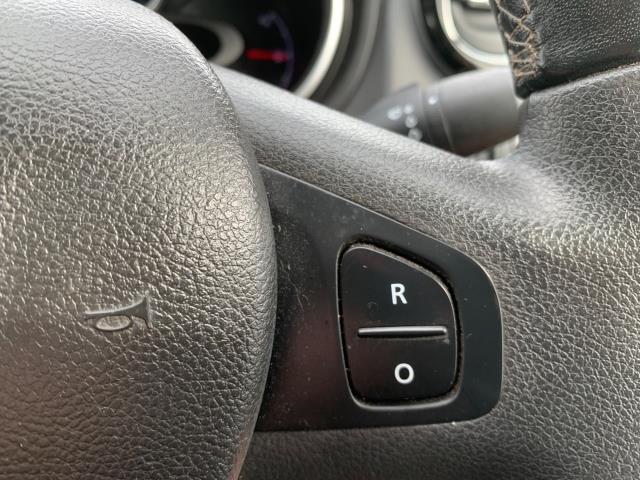 2018 Vauxhall Vivaro 2900 1.6CDTI BITURBO 125Ps SPORTIVE H1 VAN (DL18VRR) Image 21