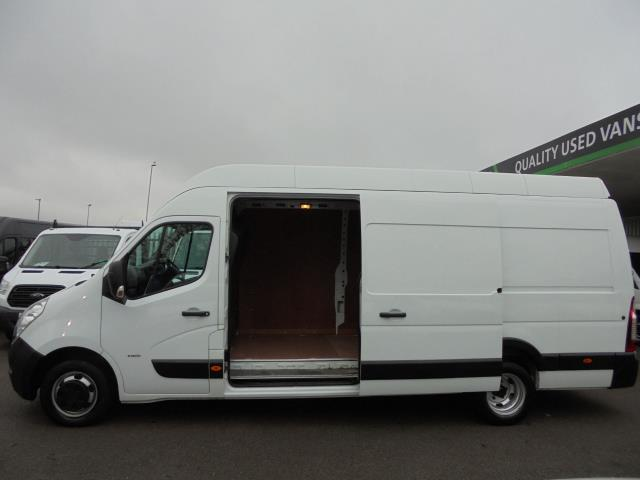 2015 Vauxhall Movano 35 L4 H3 125PS EURO 5 (DL65CPF) Image 15