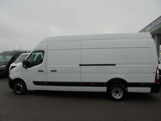 2015 Vauxhall Movano 35 L4 H3 125PS EURO 5 (DL65CPF) Image 6