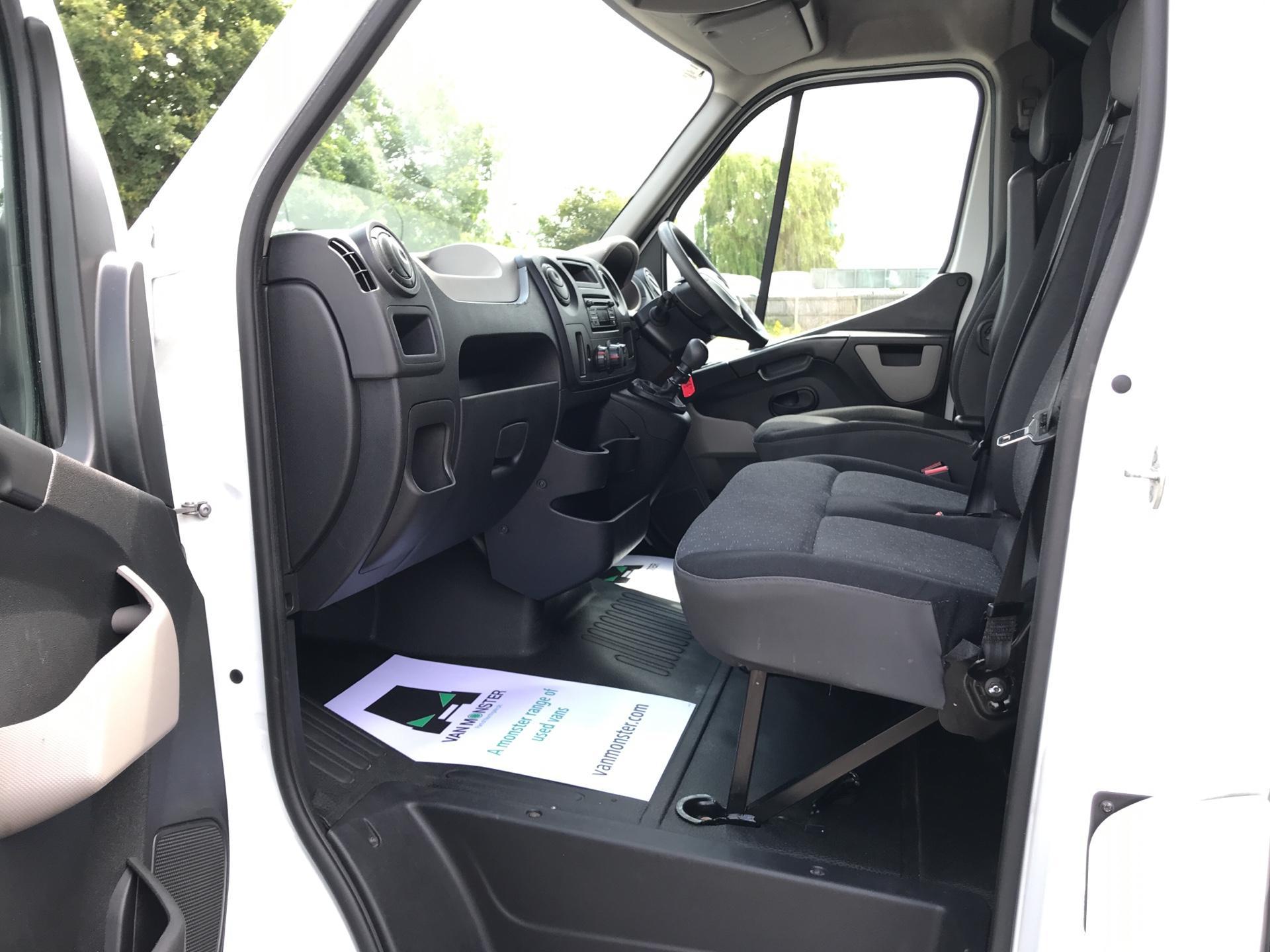 2015 Vauxhall Movano 2.3 Cdti H3 Van 125Ps (DL65CUU) Image 14