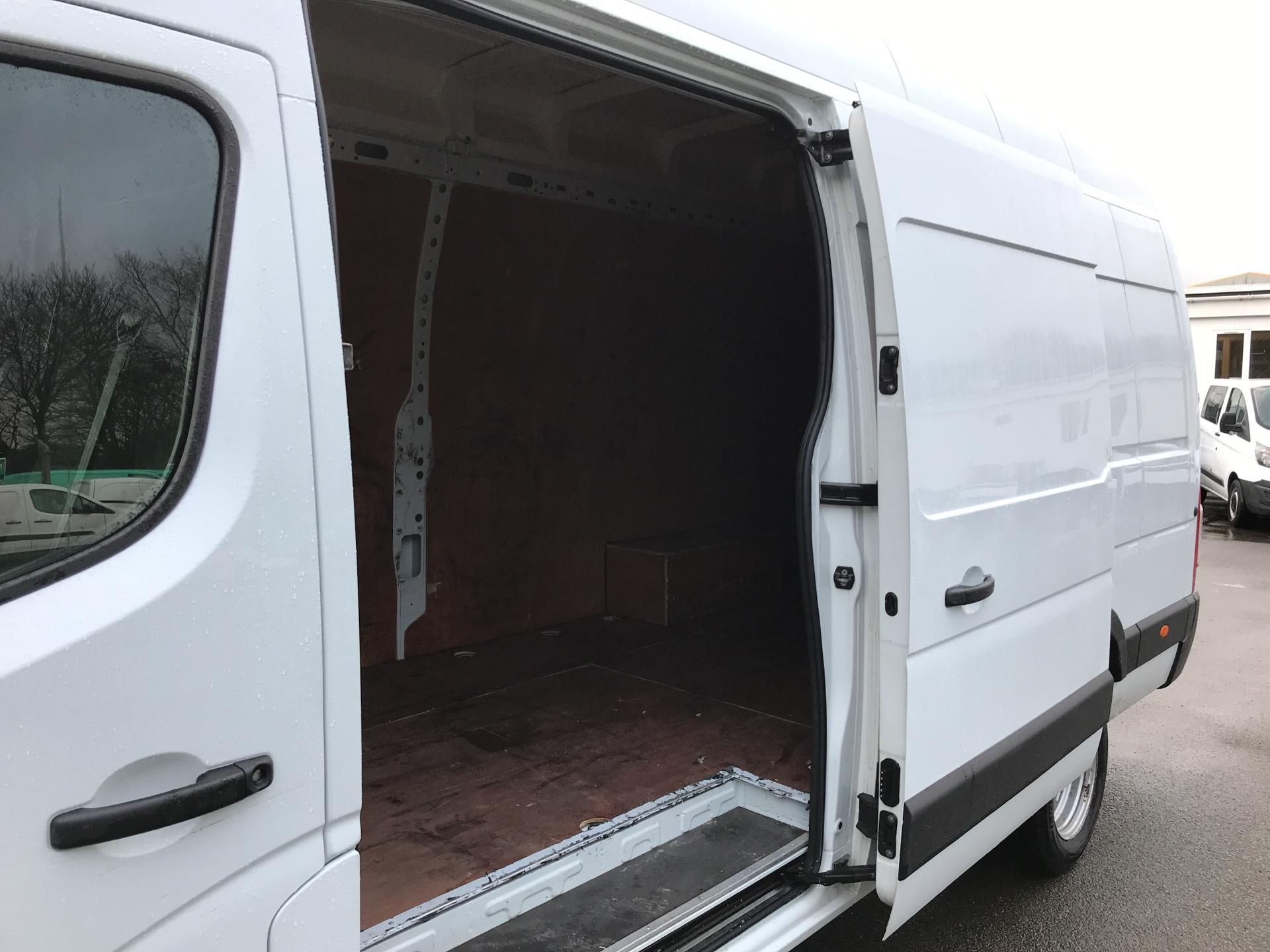 2015 Vauxhall Movano 35 L3 H3 125PS EURO 5 *VALUE RANGE VEHICLE - CONDITION REFLECTED IN PRICE* (DL65CVK) Image 18