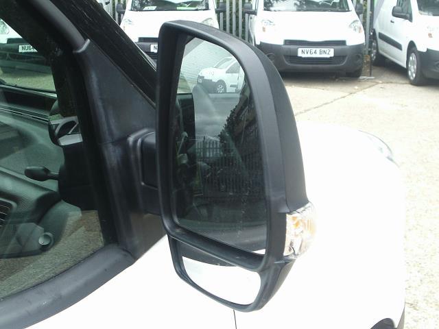2015 Vauxhall Combo  L1 H1 2000 1.3 16V  EURO 5 (DN15AUX) Image 11