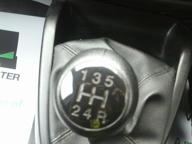 2015 Vauxhall Combo  L1 H1 2000 1.3 16V  EURO 5 (DN15AUX) Image 33
