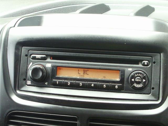 2015 Vauxhall Combo  L1 H1 2000 1.3 16V  EURO 5 (DN15AUX) Image 31