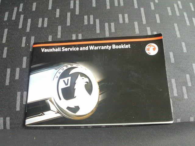 2015 Vauxhall Combo  L1 H1 2000 1.3 16V  EURO 5 (DN15AUX) Image 36