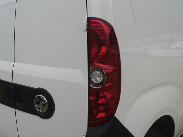 2015 Vauxhall Combo  L1 H1 2000 1.3 16V  EURO 5 (DN15AUX) Image 15