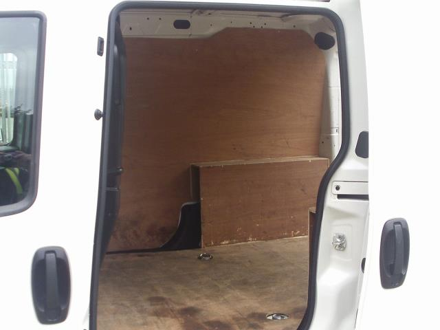 2015 Vauxhall Combo  L1 H1 2000 1.3 16V  EURO 5 (DN15AUX) Image 23