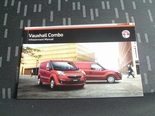 2015 Vauxhall Combo  L1 H1 2000 1.3 16V  EURO 5 (DN15AUX) Image 37