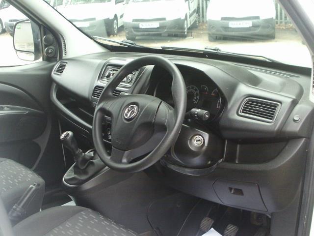 2015 Vauxhall Combo  L1 H1 2000 1.3 16V  EURO 5 (DN15AUX) Image 19