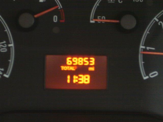 2015 Vauxhall Combo  L1 H1 2000 1.3 16V  EURO 5 (DN15AUX) Image 27