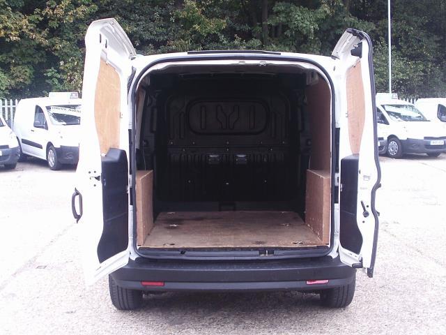 2015 Vauxhall Combo  L1 H1 2000 1.3 16V  EURO 5 (DN15AUX) Image 5