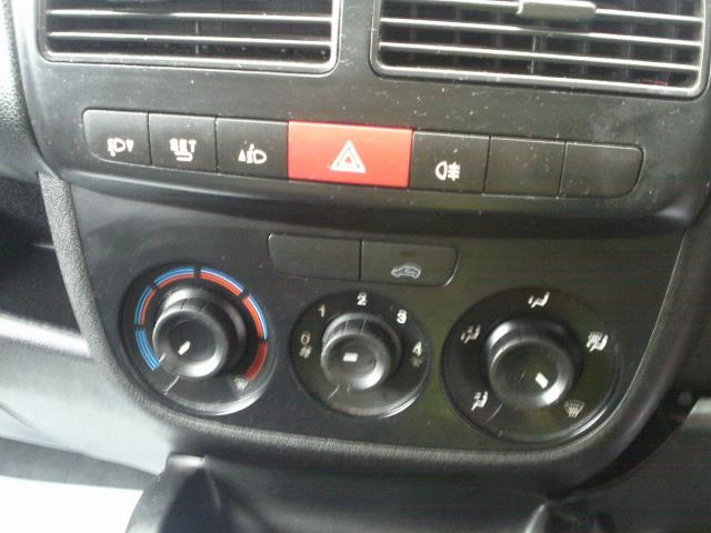 2015 Vauxhall Combo  L1 H1 2000 1.3 16V  EURO 5 (DN15AUX) Image 32