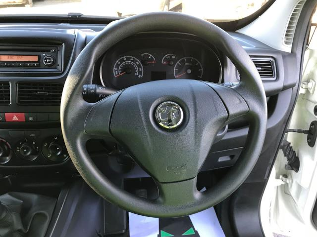 2015 Vauxhall Combo  L1 H1 2000 1.3 (SLD) 16V  EURO 5 (DN15AYS) Image 5